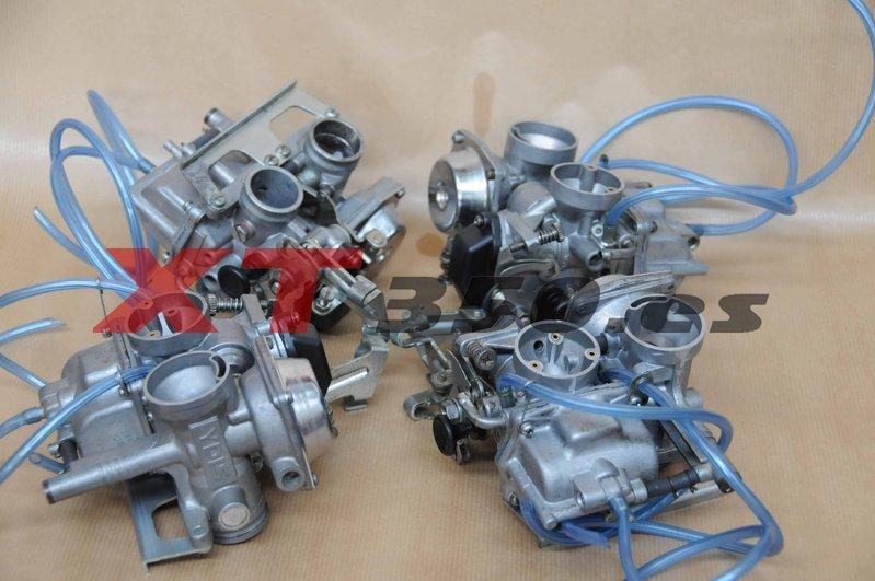 yamaha xt350 carburetor